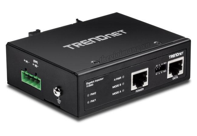 Injector PoE Trendnet TI-IG60