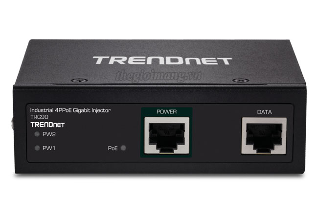 Injector PoE Trendnet TI-IG90