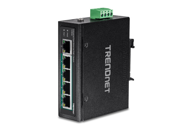 Switch Trendnet TI-PE50