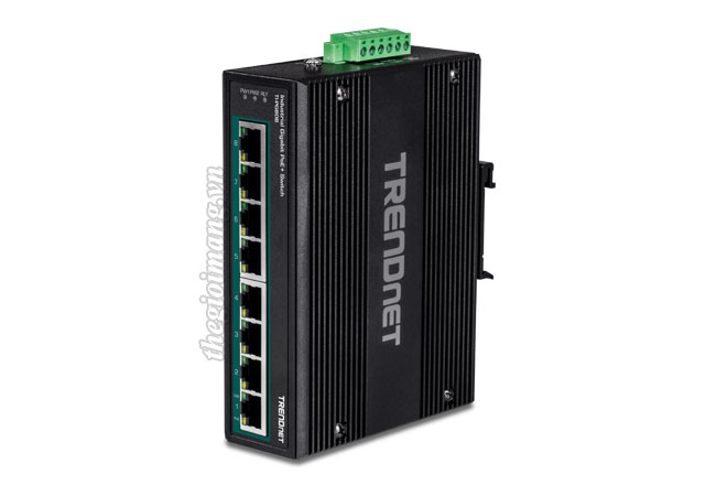 Switch Trendnet TI-PG80B