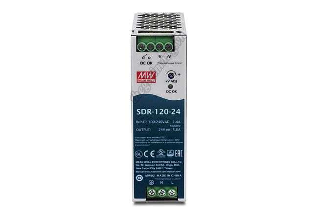 Power Supply Trendnet TI-S12024