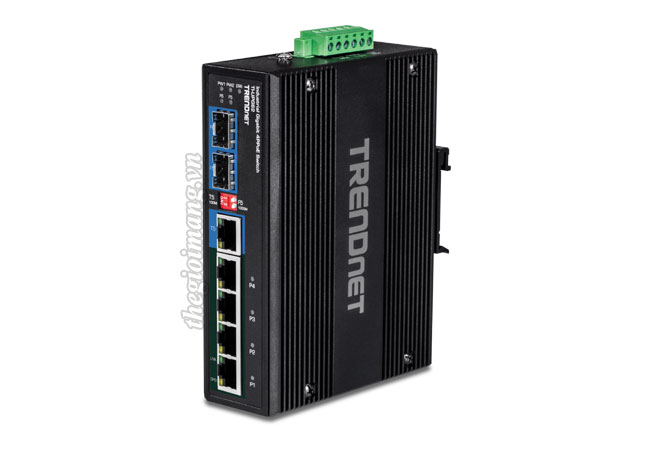 Switch Trendnet TI-UPG62