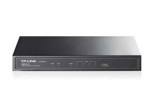 Router Tplink TL-R600VPN