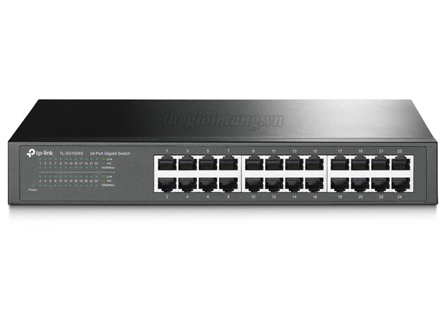 Switch TP-Link TL-SG1024S