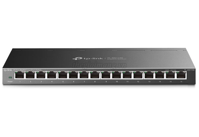 Switch TP-Link TL-SG116E