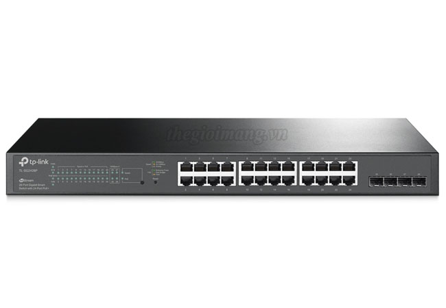 Switch TP-Link TL-SG2428P