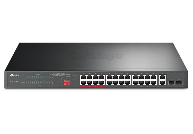 Switch TP-Link TL-SL1226P