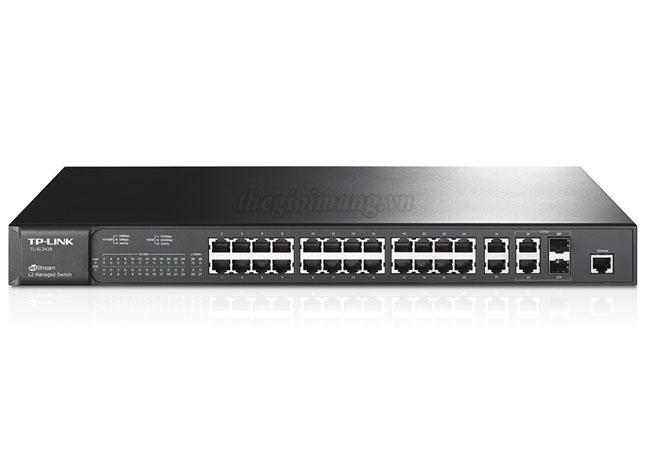 Switch TP-Link TL-SL3428