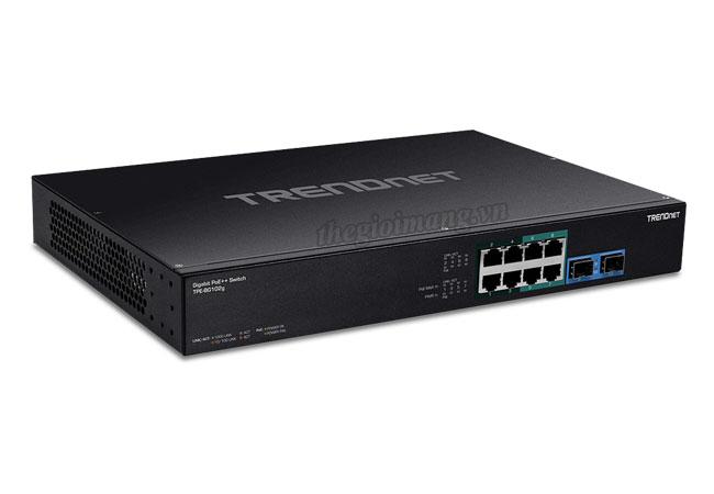 Switch Trendnet TPE-BG102g