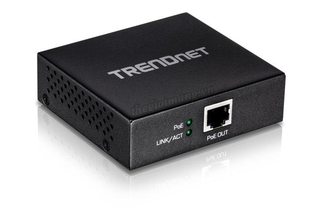 Extender PoE Trendnet TPE-E100
