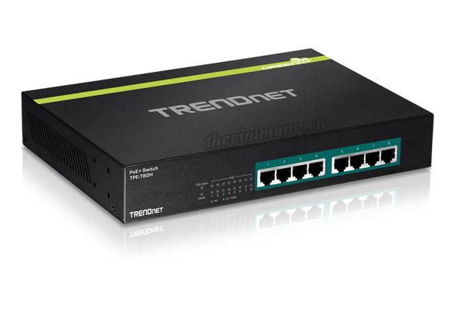 Switch Trendnet TPE-T80H