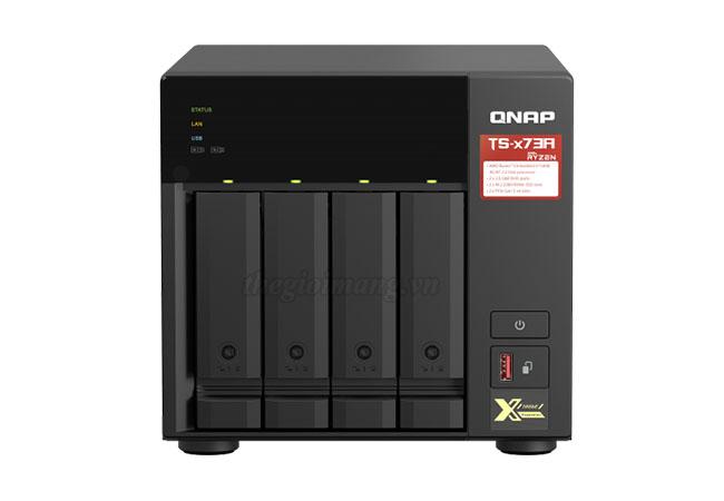 QNAP TS-473A
