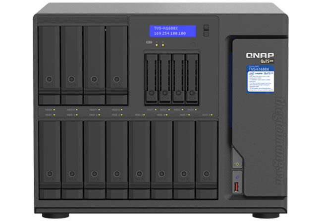 QNAP TVS-h1688X