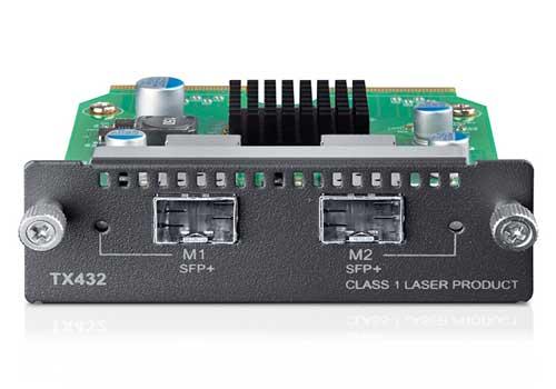 Module SFP+ Tplink TX432