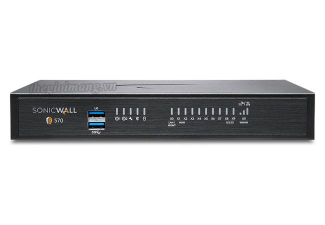 SonicWall TZ570 (02-SSC-2833)