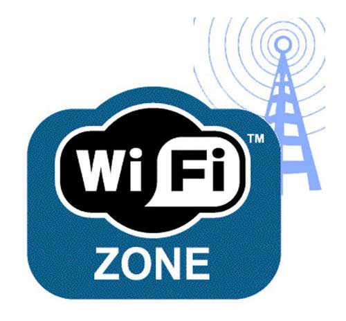 Thiết bị mạng Wireless