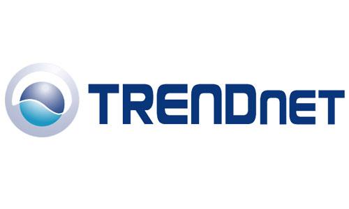 Thiết bị mạng Trendnet