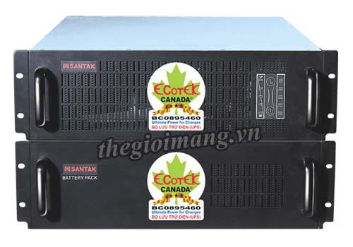 UPS Santak Online C6KR