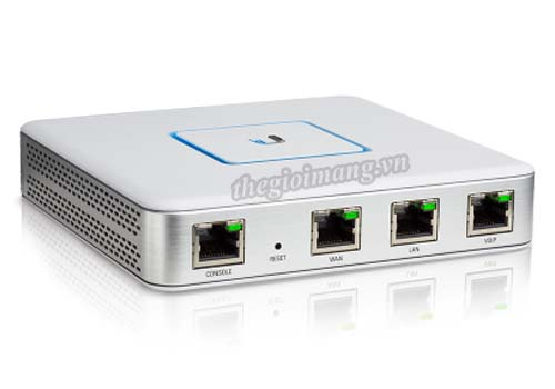 UniFi Security Gateway...