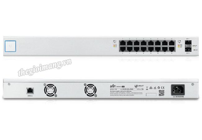 UniFi Switch US-16-150W