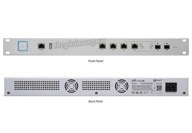 UniFi Security Gateway...