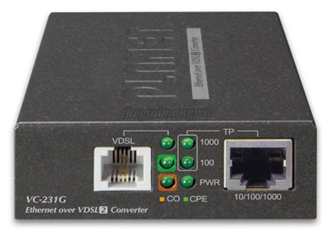 Converter Planet VC-231G