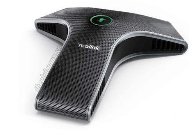 Thiết bị Yealink VCM34...