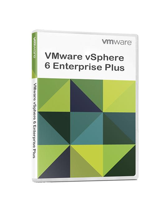 VMware vSphere 6 Enterprise...