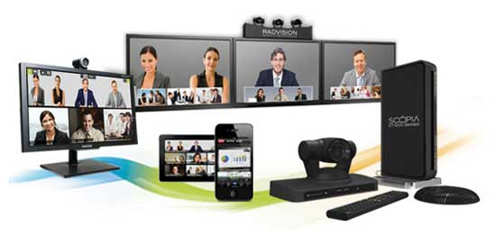 Thiết bị Video Conference