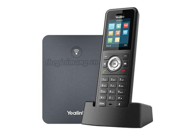 Điện thoại IP Yealink...