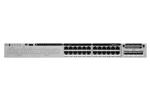 Cisco WS-C3850-24U-S
