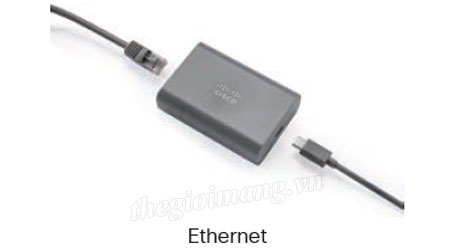 Cisco Ethernet Adapter...