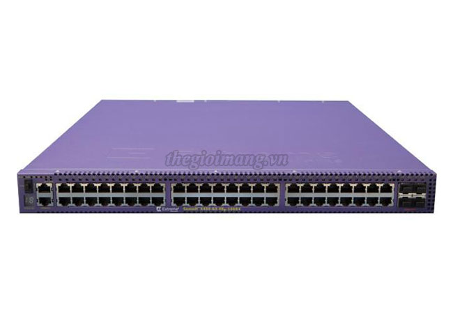 Switch Extreme X460-G2-48t-10GE4