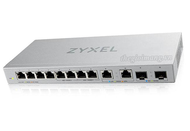 Switch ZYXEL XGS1010-12