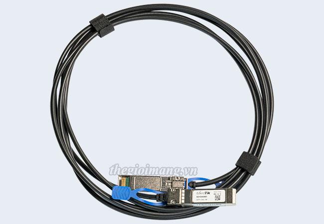 DAC Mikrotik XS+DA0001