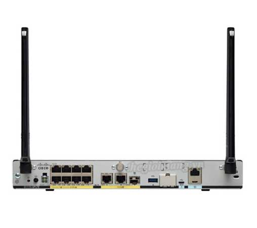 Cisco C1111-8PWE