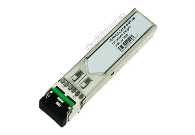 Module Huawei eSFP-GE-ZX100-SM1550