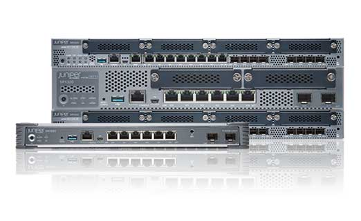 Firewall Juniper