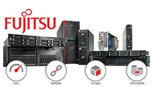 Server Fujitsu