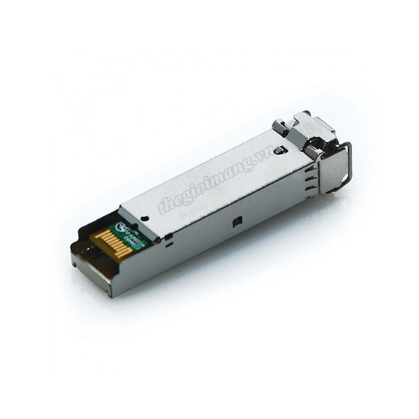 HPE X110 100M SFP LC LX...