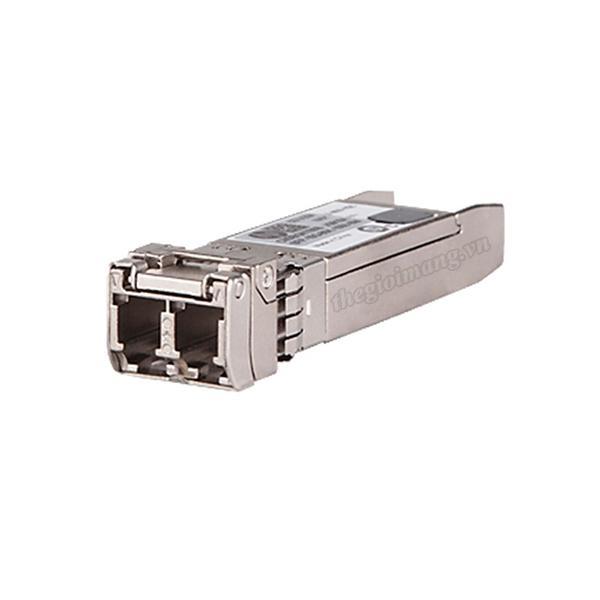 HPE X130 10G SFP+ LC Transceiver...