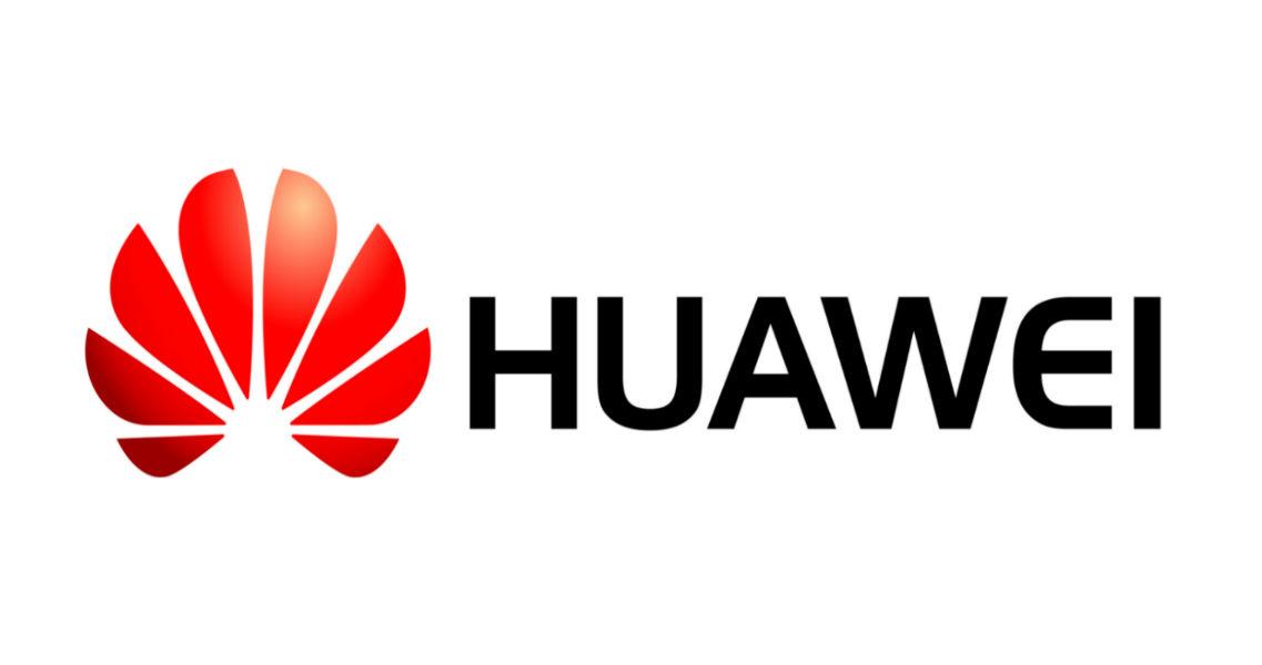 Thiết bị mạng Huawei