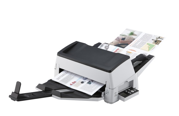 Máy Scanner Fujitsu khổ...