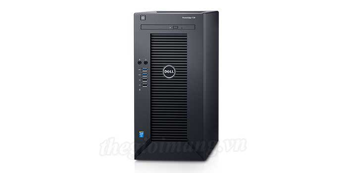 Dell PowerEdge T30 E3-1225...