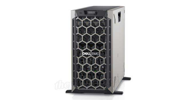 Dell PowerEdge T440 Silver...
