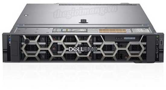 Dell PowerEdge R540 Silver...