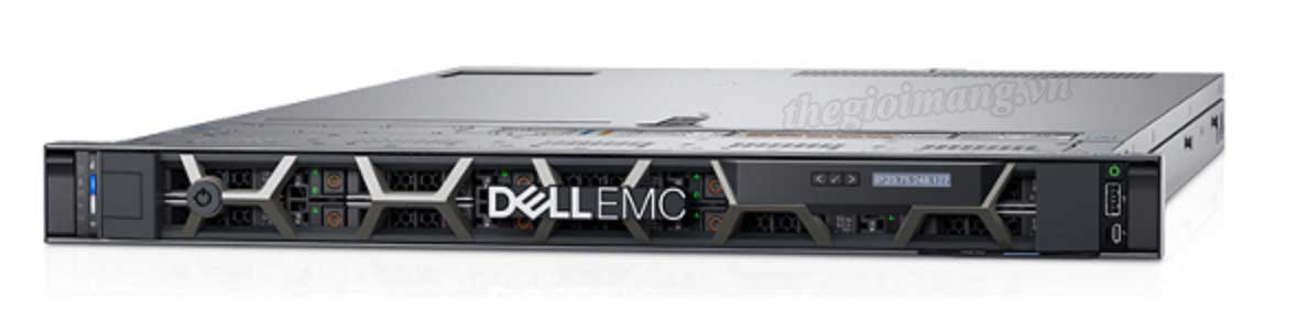 Dell PowerEdge R640 Silver...