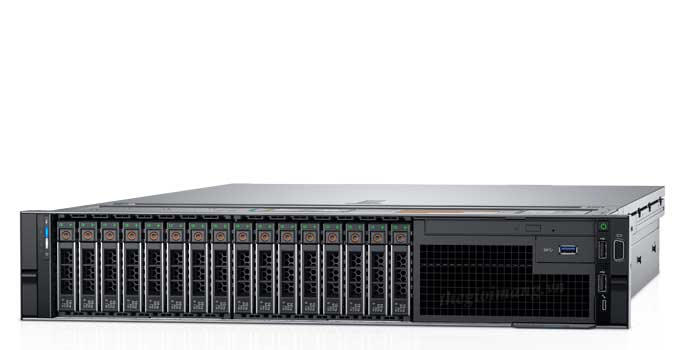 Dell PowerEdge R740 Silver...