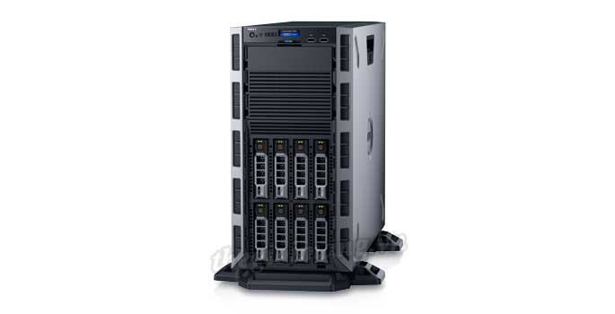 Dell PowerEdge T330 E3-1230...