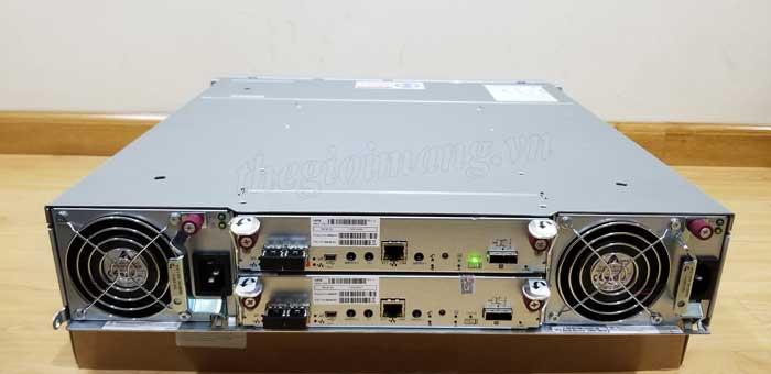 Cấu hình thiết bị SAN Storage HP MSA 1050   Diễn đàn Thế